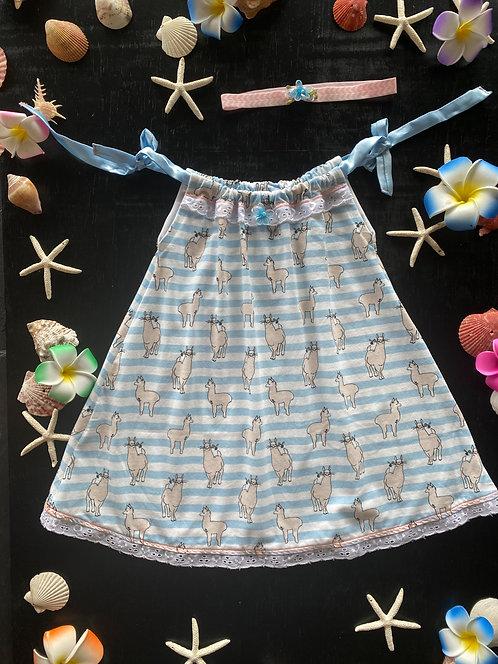Samara Baby Princess Dress #003