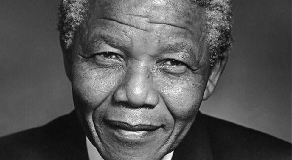 Nelson Mandela Making A Difference Quote