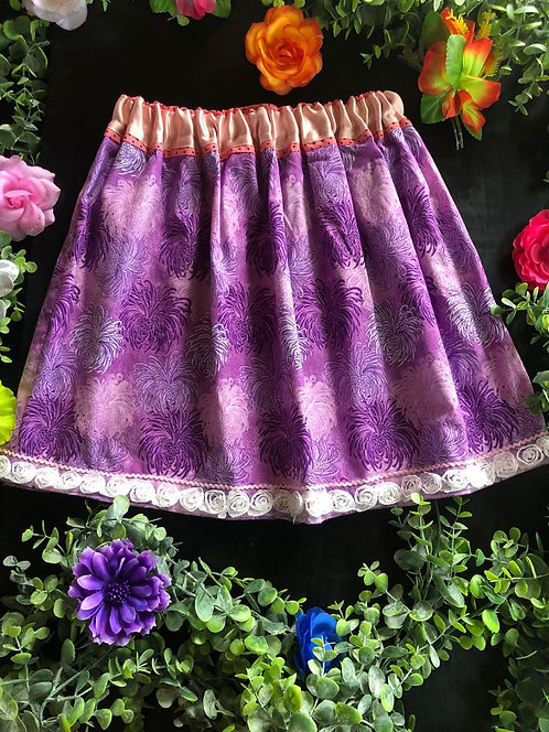 Little Princess Skirt (3-5 years) #001