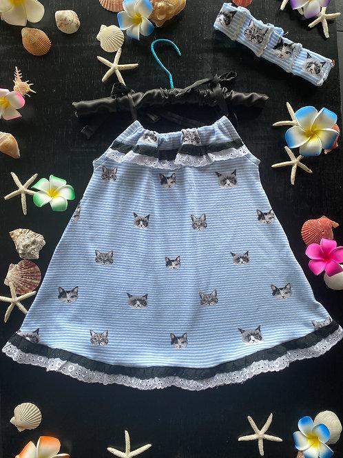 Samara Baby Princess Dress #006