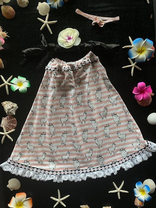 Samara Baby Princess Dress #007