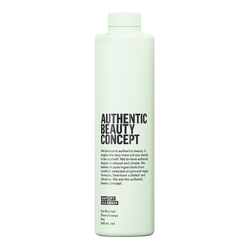 Shampoo Cleanser Amplify 300ml ABC