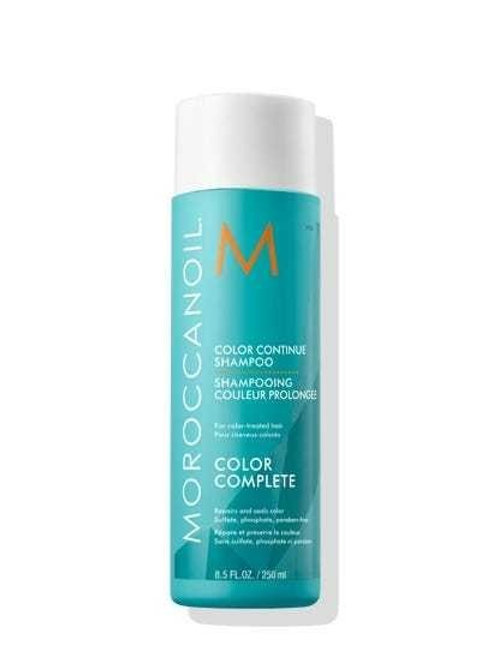 SHAMPOO 250 ML COLOR COMPLETE - MOROCCANOIL