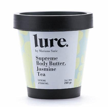 Supreme Body Butter Jasmine Tea 200gr
