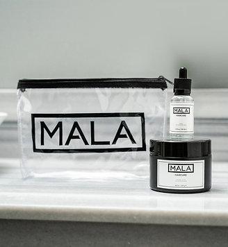 Serum + Máscara + Neceser MALA