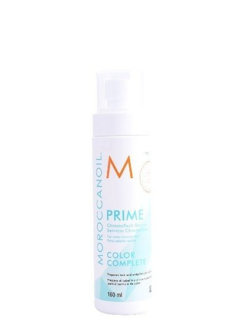 Prime Color 160ml Moroccanoil