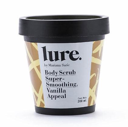 Body Scrub Super Smoothing Vanilla Appeal x 200ml