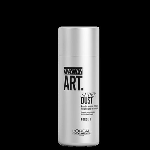 Polvo Super Dust Volumen 7g L'Oreal