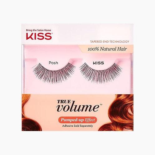 KISS True Volume Lash - Posh