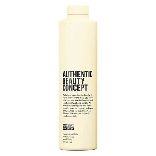 Shampoo Replenish 300ml ABC