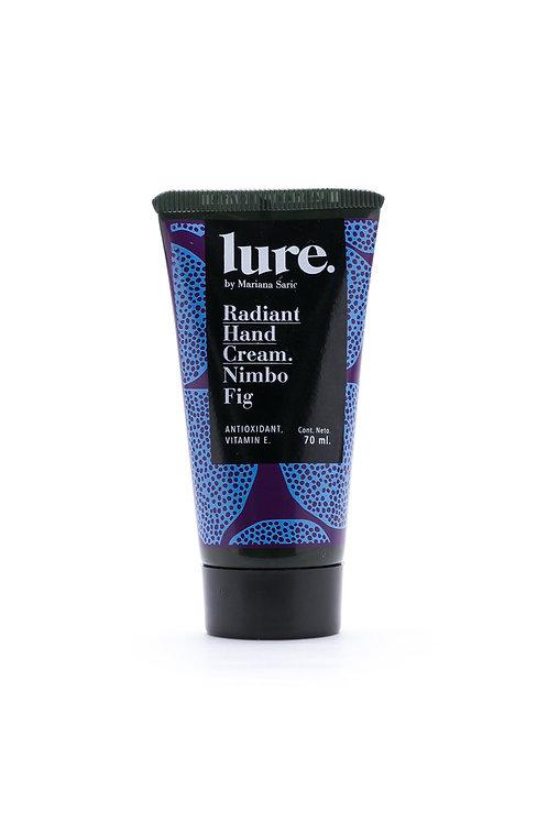 Radiant Hand Cream Nimbo Fig 70 ml