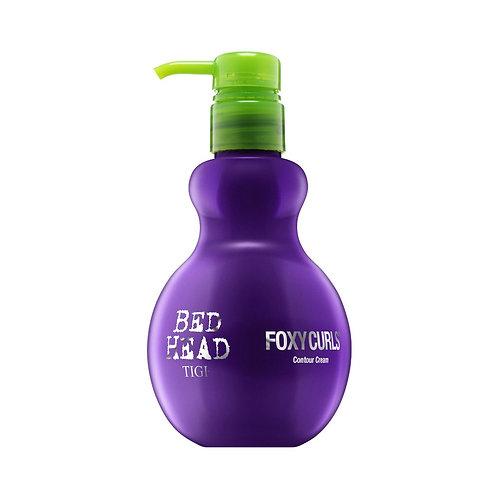 Crema para Peinar Foxy Curls Contour 200ml - Bed Head Tigi