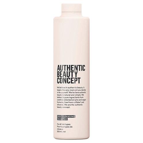 Shampoo Deep Cleansing 300ml ABC