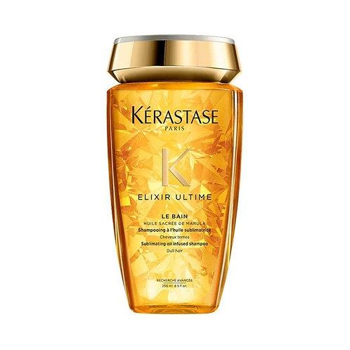Shampoo 250 ml le bain elixir Kerastase