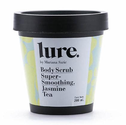 Body Scrub Super Smoothing Jasmine Tea x 200ml