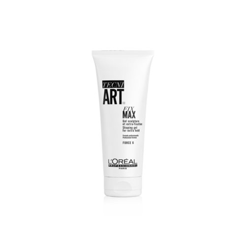 Gel Fix Max Tecniart 200ml L'Oreal