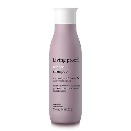 Shampoo Restore 236ml - Living Proof
