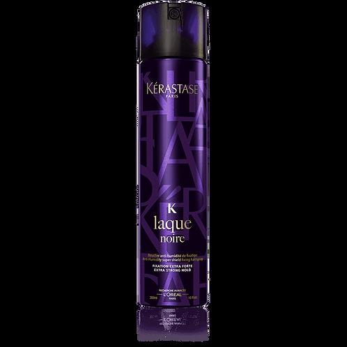 Kerastase Laque Noire Spray Laca Fijación Extrema X300ml