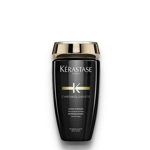 SHAMPOO 250 ML CHRONOLOGISTE - KERASTASE