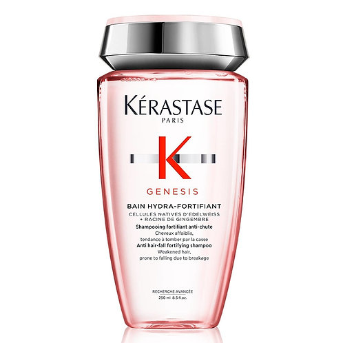 Shampoo Bain Hydra-Fortifiant Genesis 250ml Kérastase