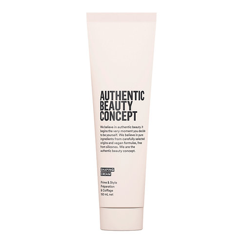 Crema de Forma shamping cream 150ml ABC