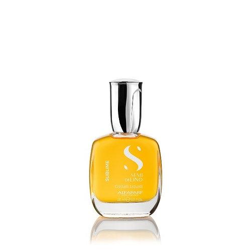 Serum Sublime Cristalli Liquidi 30ml Alfaparf