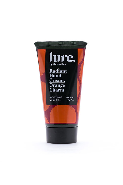 Radiant Hand Cream Orange Charme 70 ml