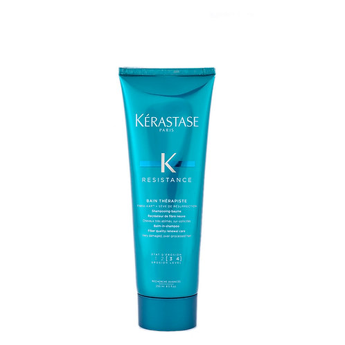 Shampoo 250 ml bain therapiste Kerastase