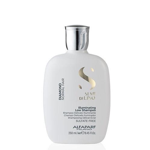 Shampoo Illuminating 250ml - Alfaparf