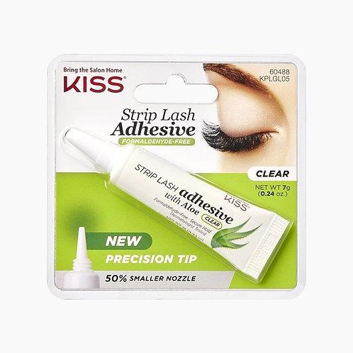 KISS Aloe Vera Glue Clear