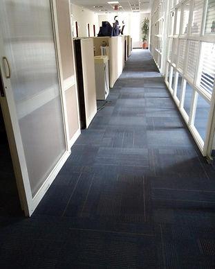 Limpieza de oficinas 2 - Limpieza Colibr