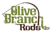 Olive Branch Rods