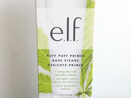 E.l.f Cosmetics Puff Puff Primer