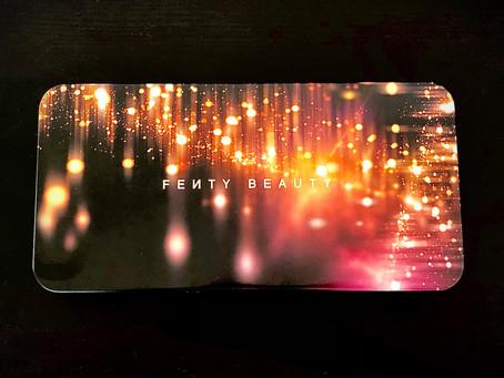 Fenty Beauty Lip Gloss Gift Set