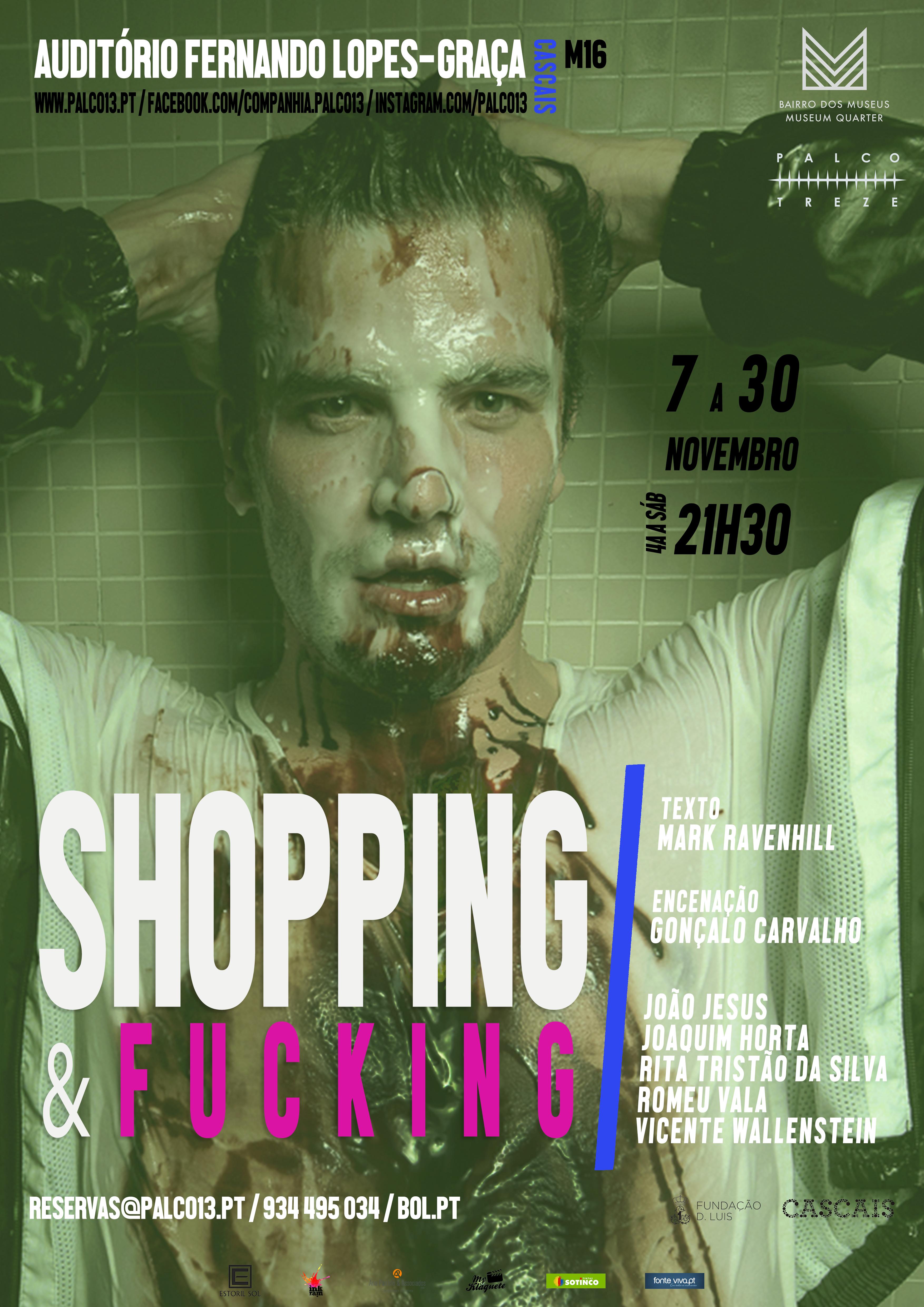 Shopping & Fucking