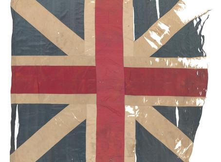Union Flag or Union Jack?