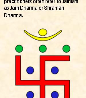Reclaiming an Ancient Good Luck Symbol