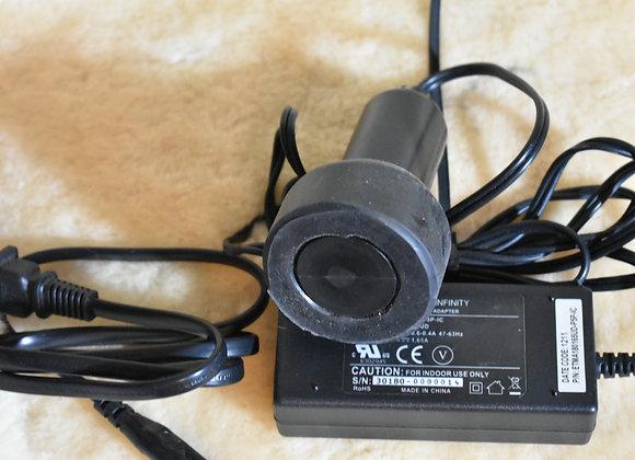 Vac Pump charger