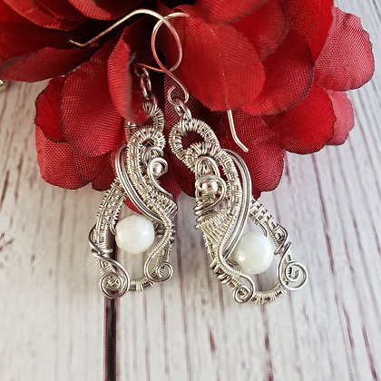 Darling Dangle Earrings