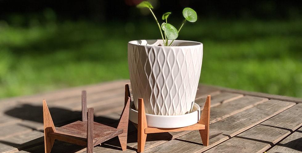 Mini Planter Stands