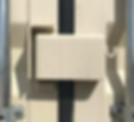 20' one trip lock box, lock box, container security, lock box one trip container,
