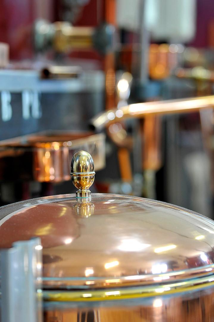 Distillerie de l'Etang Cognac GIRAUD