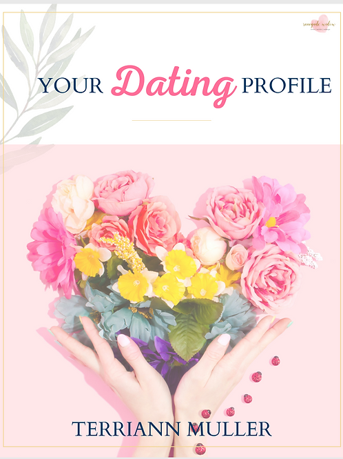 Your Dating Profile