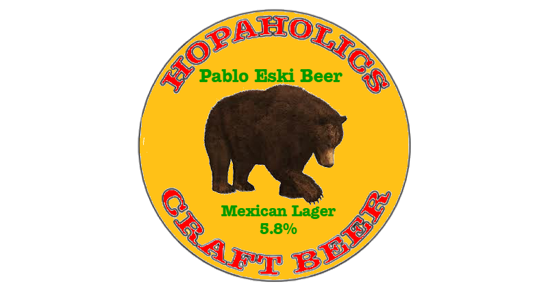 Pablo Eski Beer 6 Pack