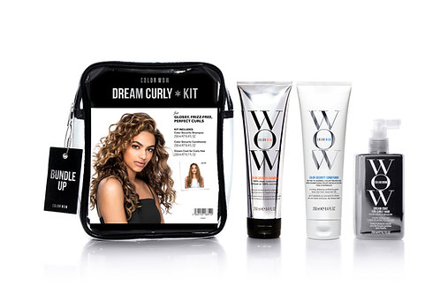 ColorWow Dream Curly Kit