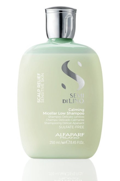 Calming Miscellar Low Shampoo