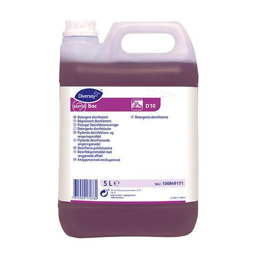 Comprar Líquido desinfectante para tapete COVID 19 / 5 lit (111 recargas)