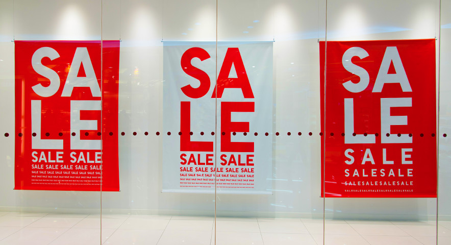 Publicidade em ponto de venda