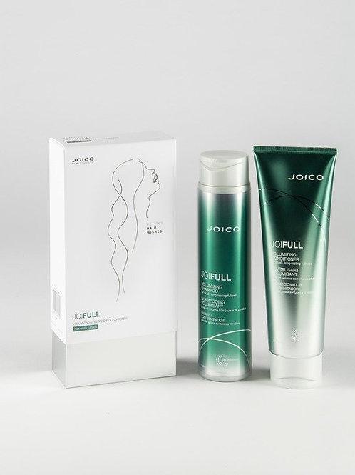 Joico Joiful Volumizing Shampoo & Conditioner