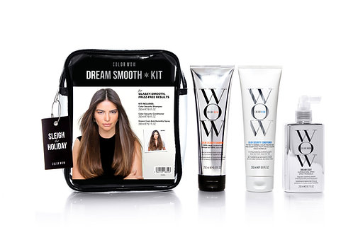 ColorWow Dream Smooth Kit